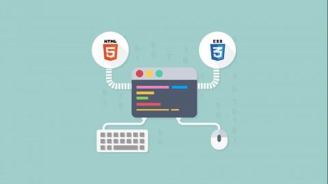 Aprende HTML5 y CSS3 desde cero y paso a paso