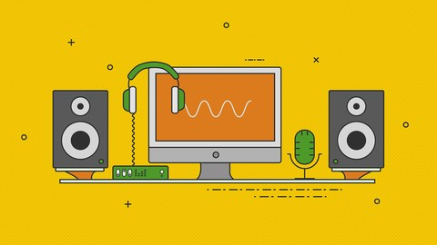 Your First Home Recording Studio – Audio Engineering Basics