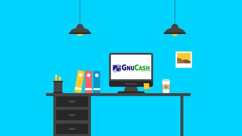 Gnu Accounting software in Easy Steps