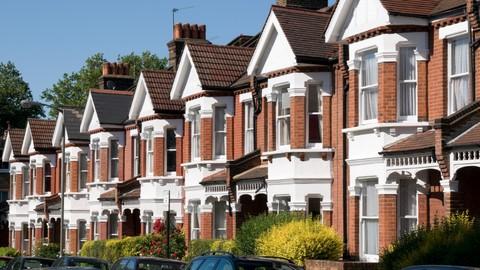 Build a Property Portfolio