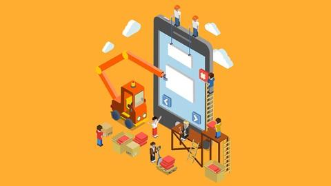 HTML5, Cordova دورة تطوير تطبيقات الهواتف الذكية الكوردوفا