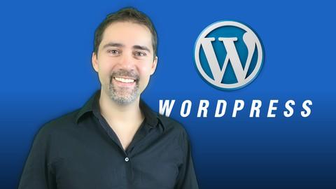 Crie seu Site em WordPress de forma Fácil e Rápida
