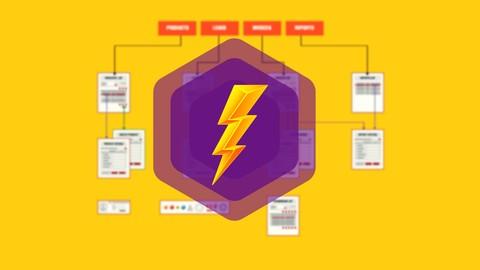 Salesforce Lightning Framework