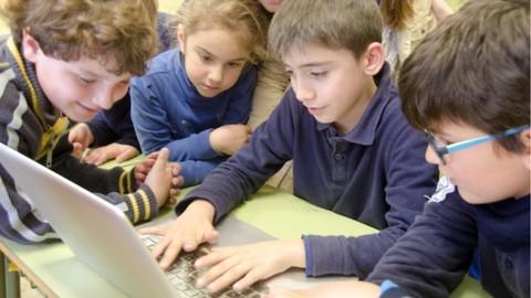 小学校プログラミング授業対応講座 親子で楽しむSCRATCHでプログラミングコース。