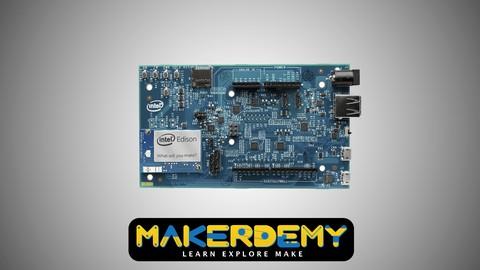 Intel Edison Step by Step - Part I