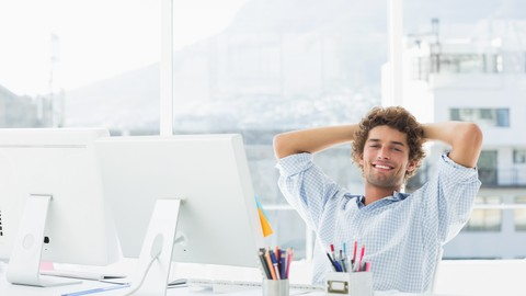 Boost Your Productivity. Work Less and Get More Done Easily.