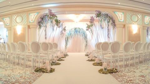 Learn Wedding Designing in Easy Steps