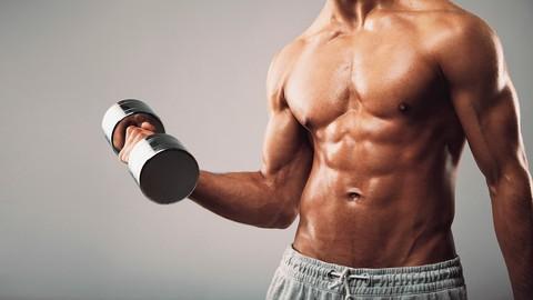 Bodybuilding Masterclass for Beginners (2021)
