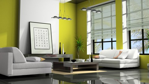Interior designThe 10 rules to design your house like a pro