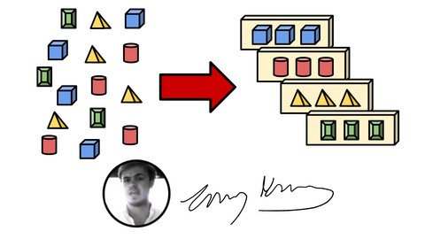 Mastering Organization Vol 3: Object Inboxes