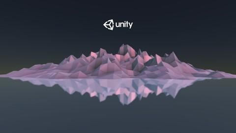 Coding in Unity: Mastering Procedural Mesh Generation