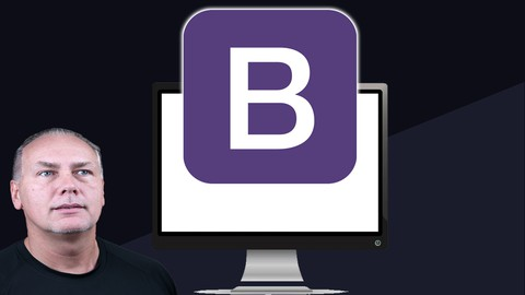 Bootstrap 4 Course Updated 3 websites with Bootstrap 4