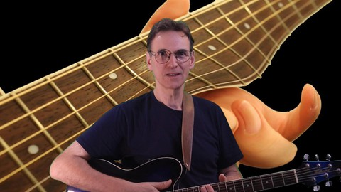 Guitar Fretboard Secrets