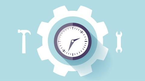 Time Management & Productivity - Quadruple Your Free Time