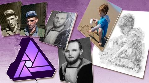 Affinity Photo: The Little Box of Tricks