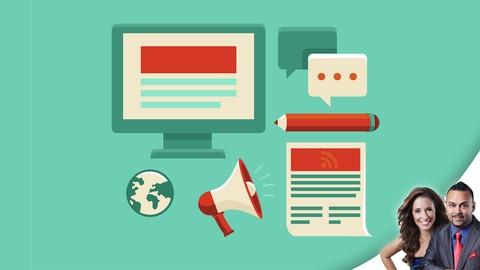 Copywriting Blueprint: Write Epic Marketing and Sales Copy