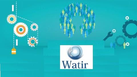 Web Application automation using Watir - Ruby - Cucumber