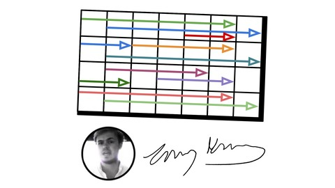 Mastering Planning Vol 3: Monthly Planning