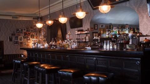 Приготовь лучшие коктейли уже сегодня - стань барменом дома!