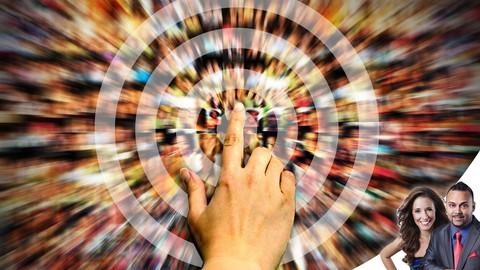 Target Marketing & Digital Marketing Find Your Tribe & Niche