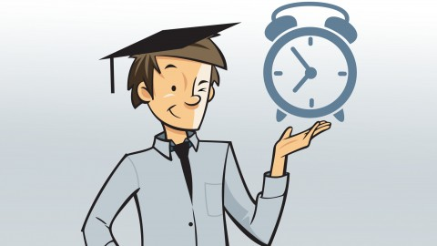 Time Management for Students, Be Organized Get Better Grades