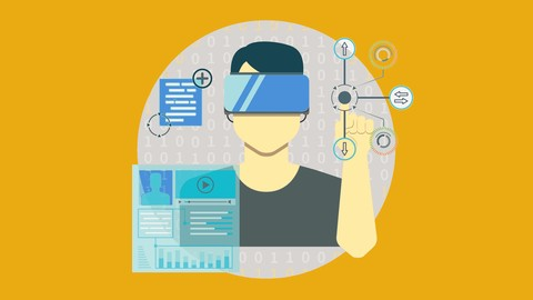 Learn A-frame to build VR Websites