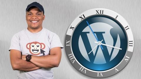 The Complete WordPress Theme Development Course