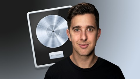 Music Production in Logic Pro X - The Complete Course!