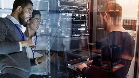 Administração de Servidores Linux com CentOS 7