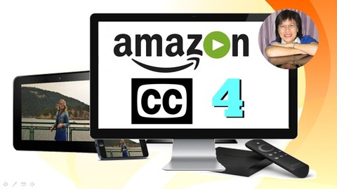 Amazon Video Direct - Build A Small Business with Videos AVD