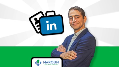 The Complete Resume, LinkedIn & Get Your Dream Job Course!