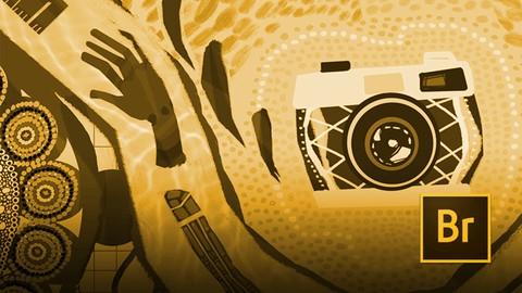 Curso de Adobe Bridge CC para Fotógrafos