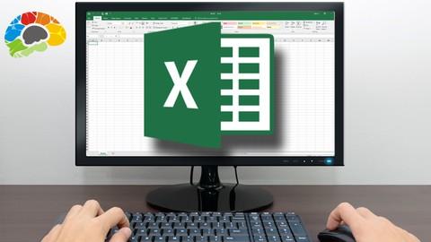 Mastering Excel 2016 - Basics