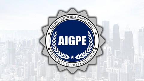 Six Sigma: Certified Lean Six Sigma White Belt (Accredited)