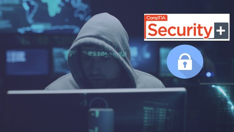 Security+ Certification - Cryptography Domain