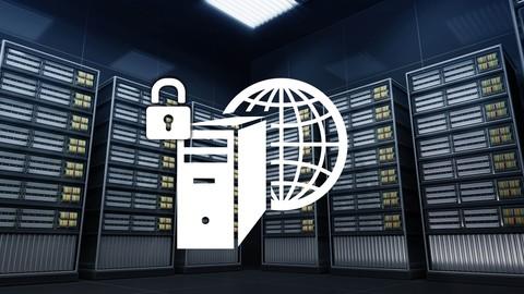 Administracion de servidor Web paso a paso