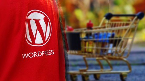 5 simple steps to make your own  Wordpress Woocommerce Store