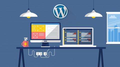 Comment Creer un Site Web ou Blog avec WordPress en 2 heures