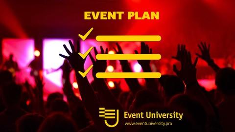 Введение в профессию event manager