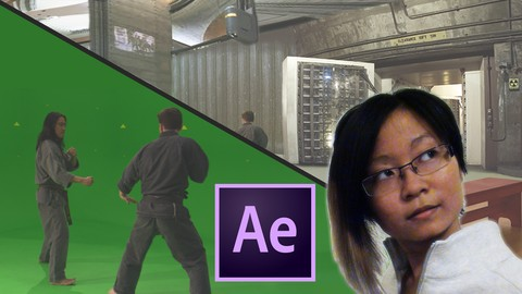 VFX Compositing with After Effects: The Complete Edition