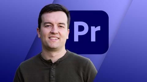 Adobe Premiere Pro CC Masterclass: Video Editing in Premiere
