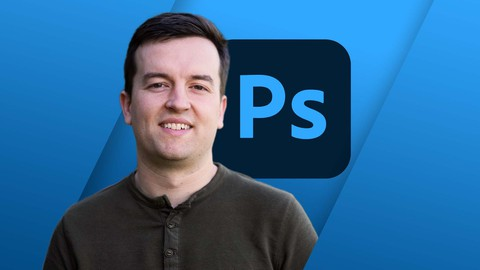 Adobe Photoshop CC: Your Complete Beginner to Advanced Class