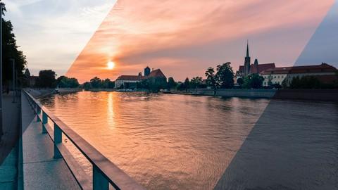 Create Amazing Landscape Images in Photoshop