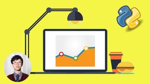 Beginner's Guide to Python Data Analysis & Visualization