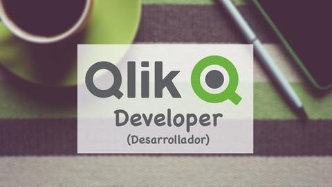 QlikView Developer: Certificado Desarrollador QlikView!