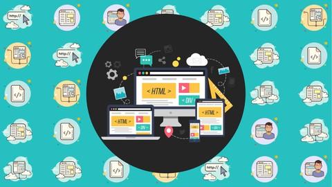 Curso de Web Design Responsivo Crie Templates sem Framework