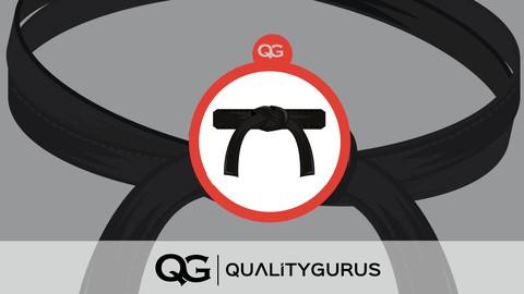Certified Six Sigma Black Belt Training
