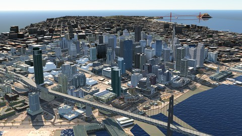 BIM Diploma in the design of infrastructure projects-level 1