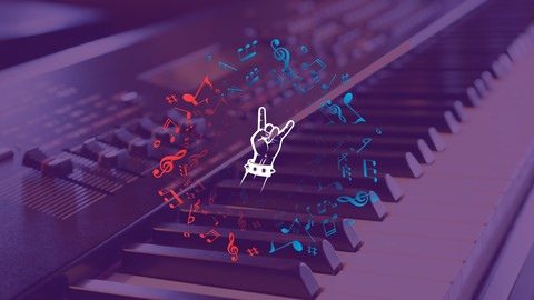 Piano For Singer/Songwriters 2: Pop/Rock Rhythm Immersion