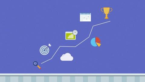 The BabySteps Roadmap to Internet Marketing Success